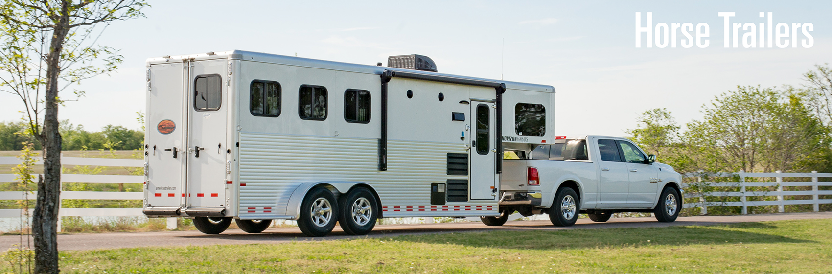Sundowner trailer corporation welcome to sundowner as the industry leading horse trailer cheapraybanclubmaster Gallery
