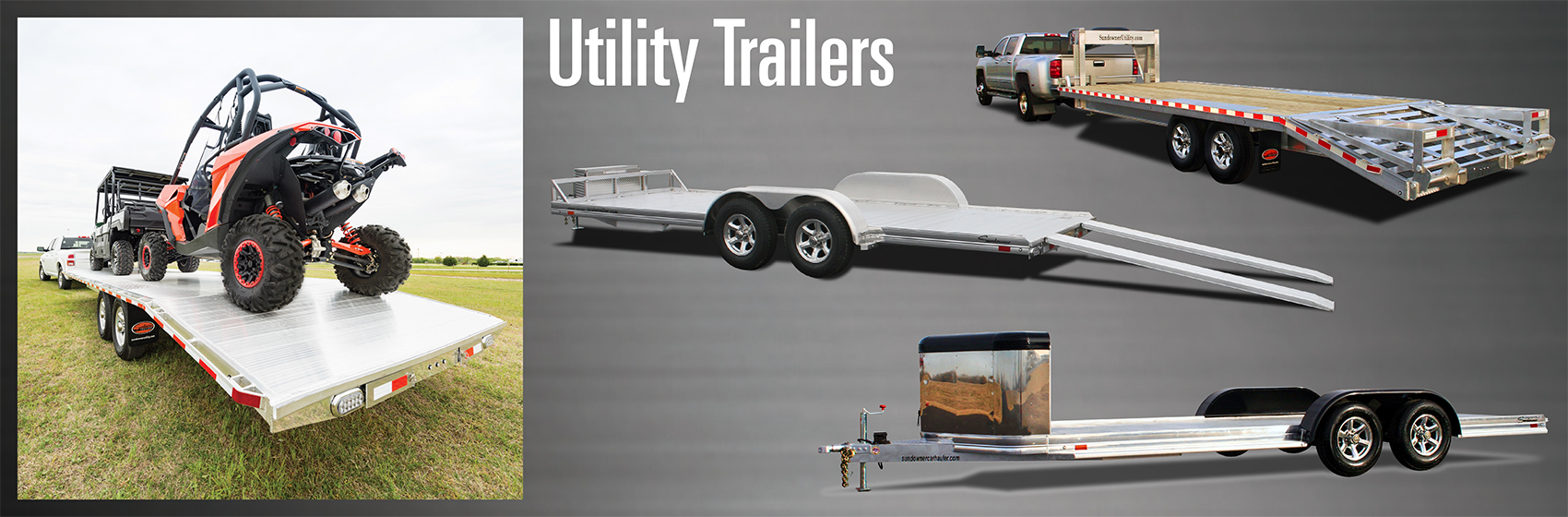 Sundowner Trailer Corporation