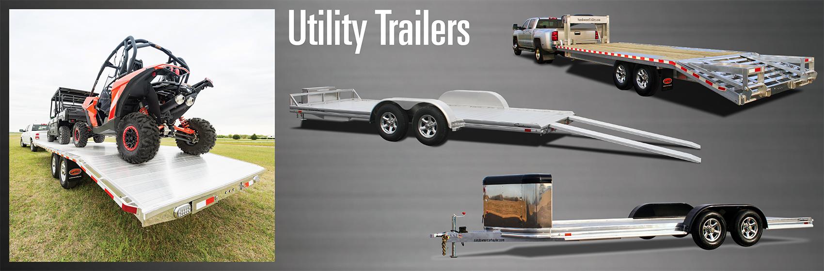 Sundowner Trailer Corporation Single Utility Wiring Harness